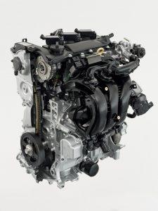 Nowy silnik 1,5 l do Toyoty Yaris